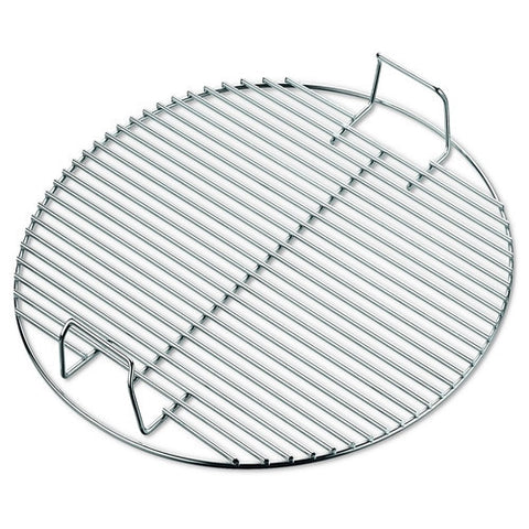 Weber Chrome Cooking Grate for 47cm Kettles