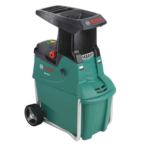 Bosch AXT 25 TC Electric Shredder