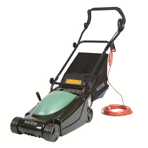 Hayter Envoy 36 Electric Lawnmower CODE100J