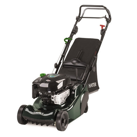 Hayter Harrier 41 Petrol Lawnmower CODE376A