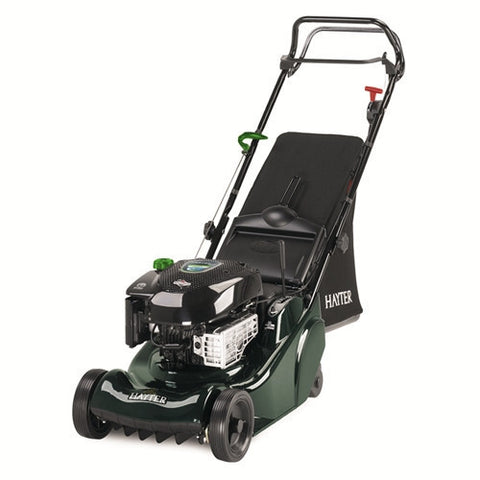 Hayter Harrier 41 Petrol Lawnmower CODE375A