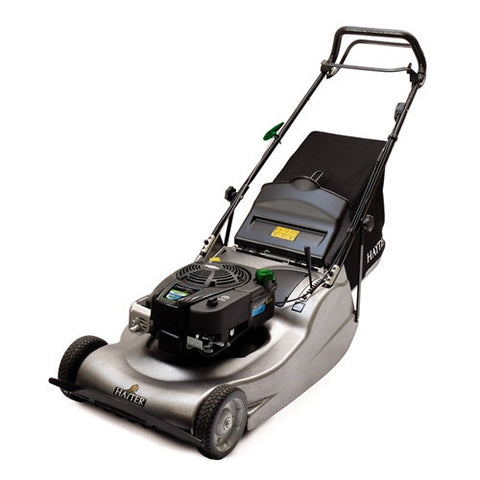 Hayter Harrier 48 Pro Petrol Lawnmower CODE496J