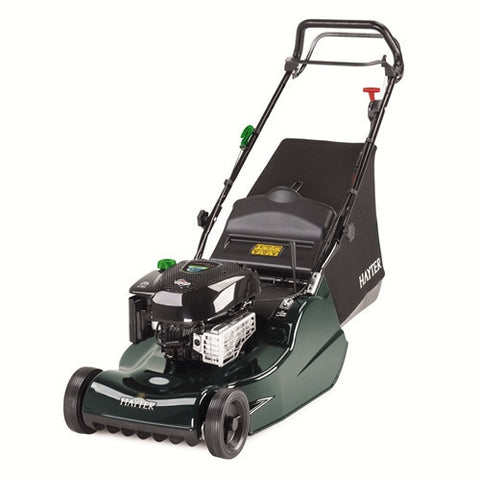 Hayter Harrier 48 Petrol Lawnmower CODE490J