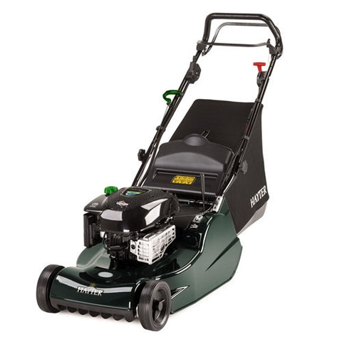 Hayter Harrier 48 Petrol Lawnmower CODE491J