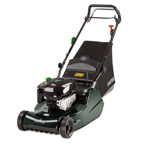 Hayter Harrier 48 BBC Petrol Lawnmower CODE493J