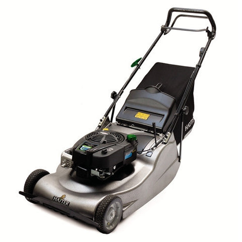Hayter Harrier 56 Pro Petrol Lawnmower CODE 566J