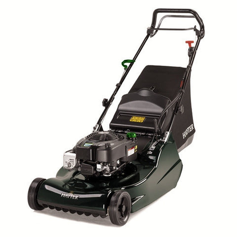 Hayter Harrier 56 Petrol Lawnmower CODE560J