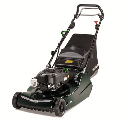 Hayter Harrier 56 Petrol Lawnmower CODE561J