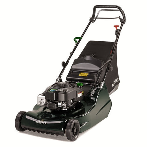 Hayter Harrier 56 BBC Petrol Lawnmower CODE563J