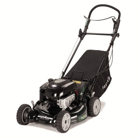 Hayter Recycling R53a Petrol Lawnmower CODE449J