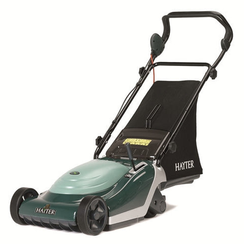 Hayter Spirit 41 Electric Lawnmower CODE615J