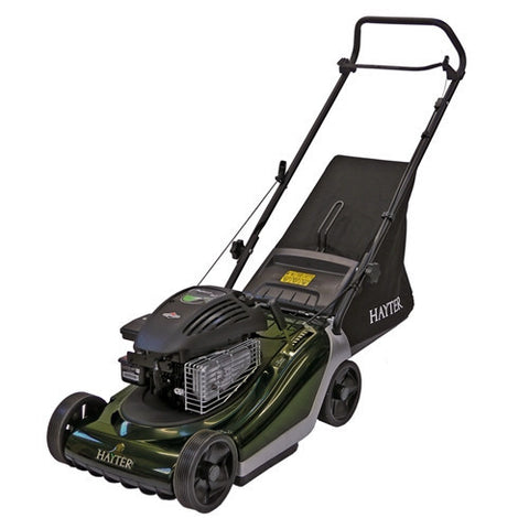 Hayter Spirit 41 Petrol Lawnmower CODE616J