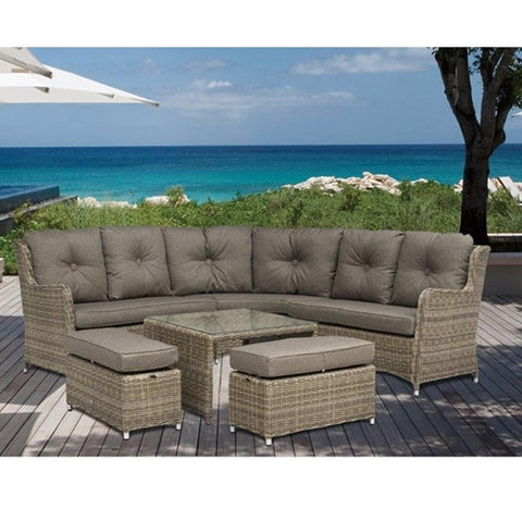 Glencrest Katie Blake Seville Large Corner Set