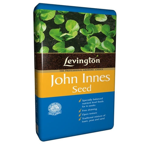 Levington John Innes Seed Compost 25L - LOCAL DELIVERY ONLY