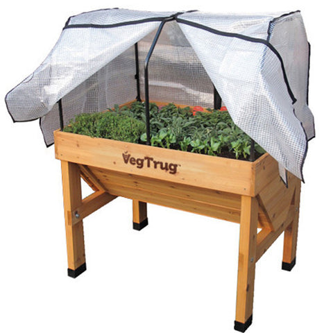 Medium Covers for VegTrug- 3 types available