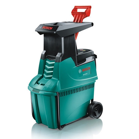 Bosch AXT 25D Electric Drum Shredder
