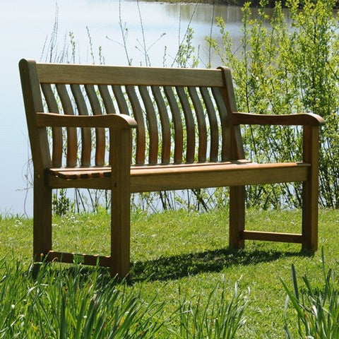 Alexander Rose Cornis St Georges 4ft Bench