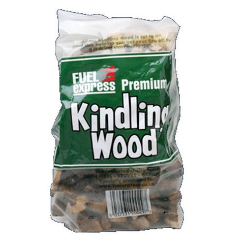 Fuel Express Premium Kindling (Multi Buy Offer 3 for £9)