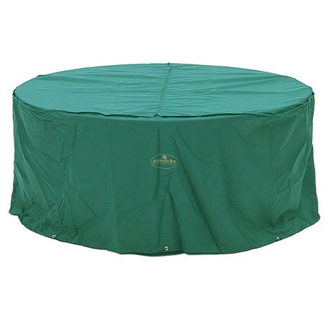 Alexander Rose Oval Table Cover FC11