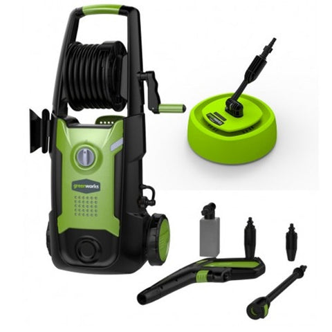 Greenworks Tools G4 Garden Pressure Washer