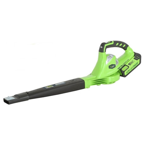 Greenworks Tools Cordless Blower G40