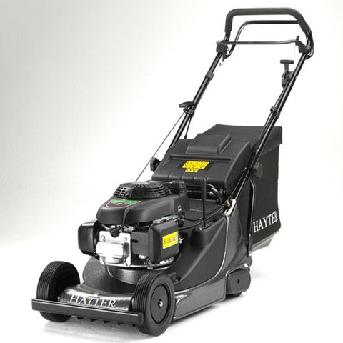 Hayter Harrier 41 Pro Petrol Lawnmower CODE379A