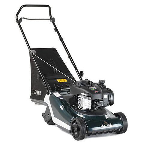 Hayter Spirit 41 Petrol Lawnmower CODE617J