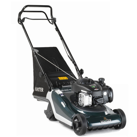Hayter Spirit 41 Petrol Lawnmower CODE619J