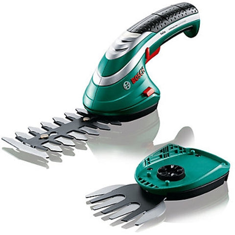 Bosch Isio III Cordless Shape & Edge Shear
