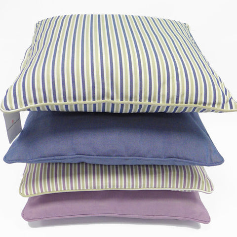 Alexander Rose Spun Poly Scatter Cushions