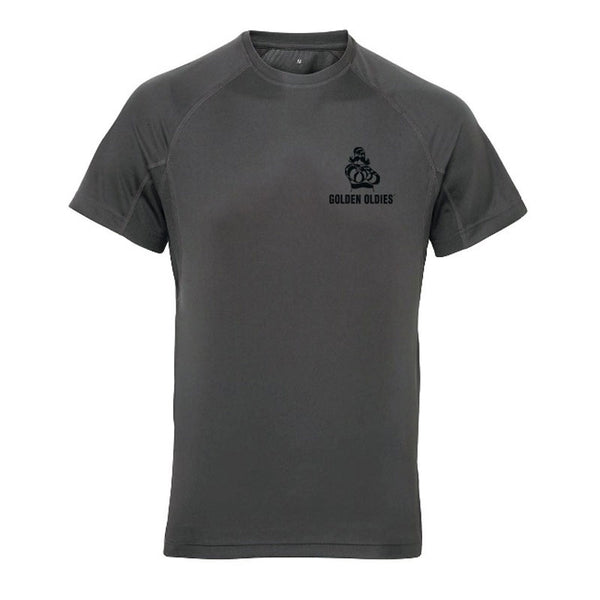 Performance T-shirt - Grey