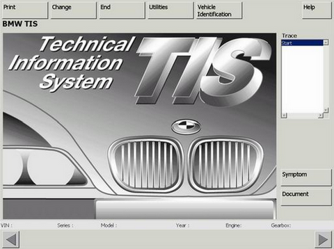 BMW Diagnose Software Inpa Download