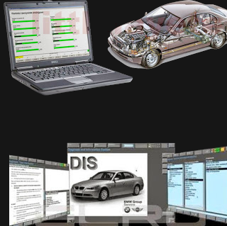 BMW Diagnostic Software Inpa Download