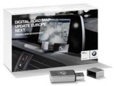 BMW ROAD MAP EUROPE NEXT 2019-1 Electronic Delivery - BMW Diagnose Software INPA Download