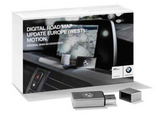 BMW Road Map Europe MOTION EAST & WEST 2019-2  Electronic Delivery - BMW Diagnose Software INPA Download