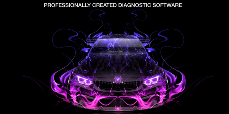 Diagnostic Software