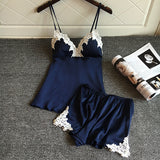 Mia Sleepwear Set