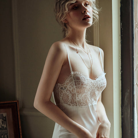 Allie Lingerie Sleepwear