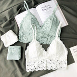 Betty Bralette Set