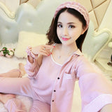 Ophelia Sleepwear Set 7 Pcs