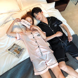 Honey Couple Sleepwear