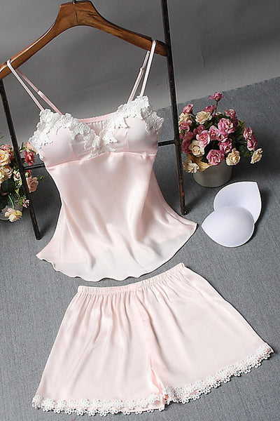 ViVi Sleepwear Set