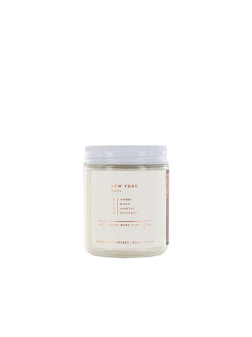 ROAM by 42 Pressed Scented Candle - London