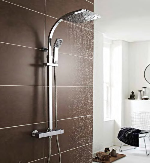 Bathroom Shower - Everythingbathroom.co.uk
