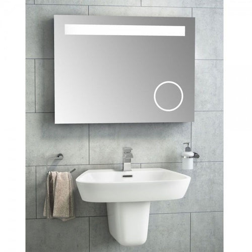 Bathroom Mirrors - Everythingbathroom