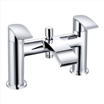Alia Bath Shower Mixer - EverythingBathroom.co.uk