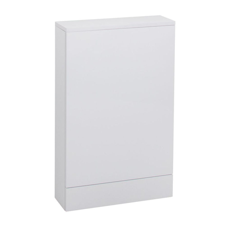 Cassellie Cube Mini WC Unit - 490mm Wide