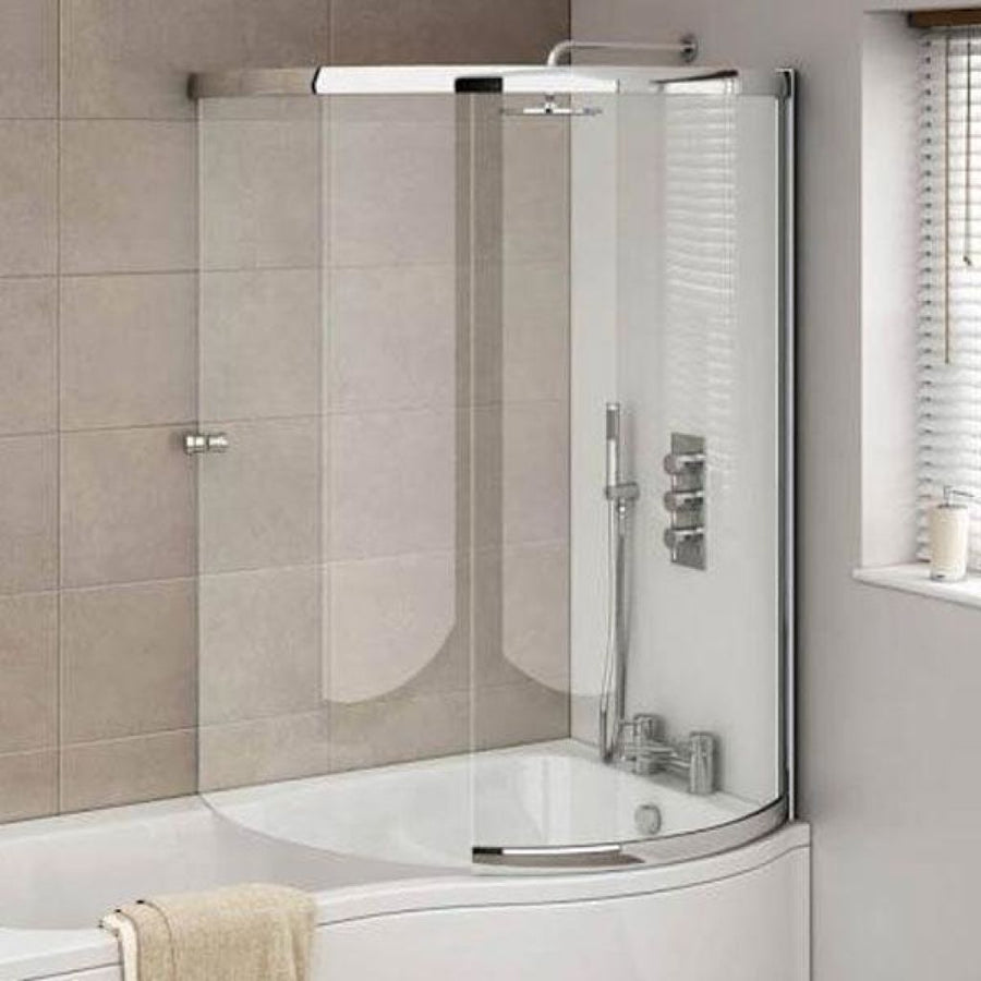 Shower Screens For Baths bath shower screen