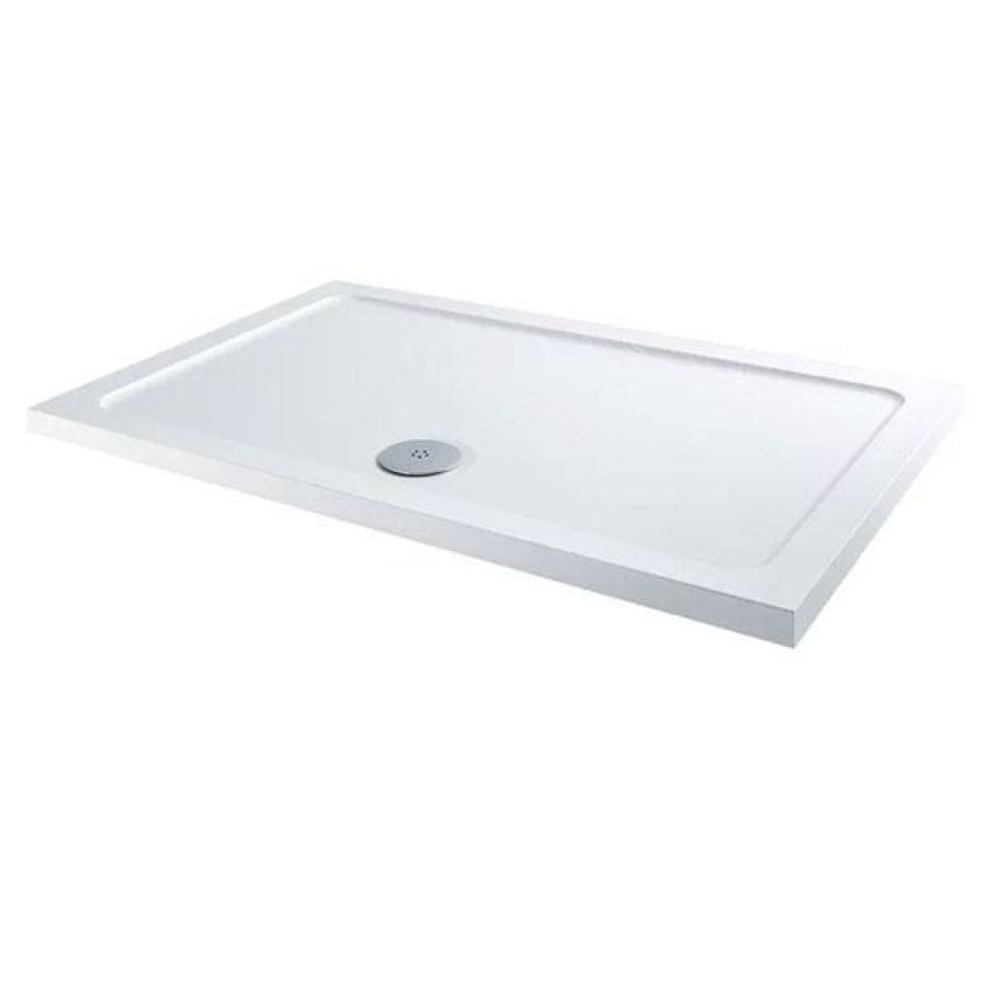 Cassellie - Rectangle shower tray