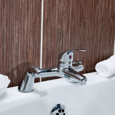 Cassellie Rio Bath Filler - EverythingBathroom.co.uk